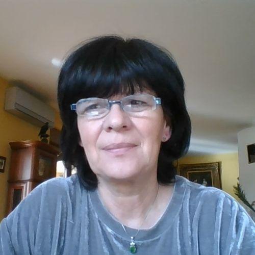mgr Jolanta Duch